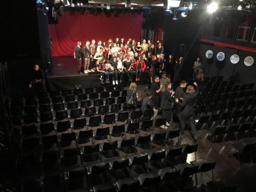 Eventi Milano/Teatro Principe Milano