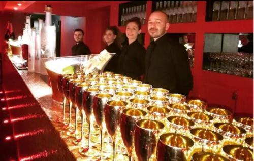 barman milano evento emma